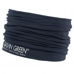 Galvin Green Delta Snood Black
