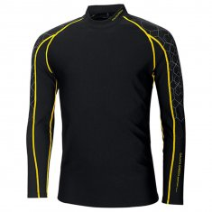 Galvin Green Ebbot Baselayer Black