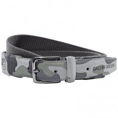 Galvin Green Edge Camo Belt