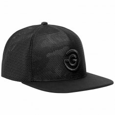 Galvin Green Edge Camo-Mesh Cap Black