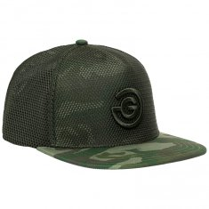 Galvin Green Edge Camo-Mesh Cap Green