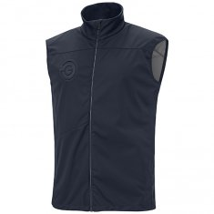 Galvin Green Lazer Body Warmer Navy