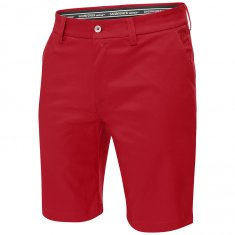 Galvin Green Paolo Shorts Red
