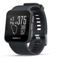 Garmin Approach S10 Granite Blue