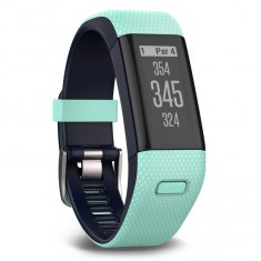 Garmin Approach X40 Frost Blue