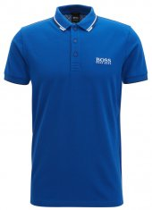 Hugo Boss Paddy Pro Blue Polo Shirt