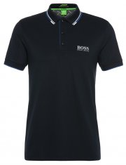 Hugo Boss Paddy Pro Navy Polo Shirt