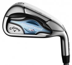 Callaway Steelhead XR Ladies Irons