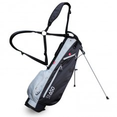 Masters SL650 Stand Bag Black/Grey