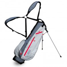 Masters SL650 Stand Bag Grey