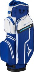 Mizuno BR-DRI Cart Bag (Blue)