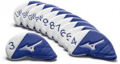 Mizuno Iron Covers 3-LW