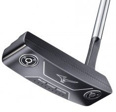 Mizuno M-Craft 1 Black Ion Putter