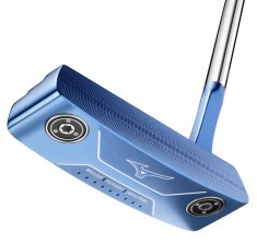 Mizuno M-Craft 1 Blue Ion Putter