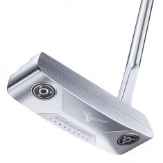 Mizuno M-Craft 1 White Satin Putter