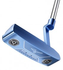 Mizuno M-Craft 2 Blue Ion Putter