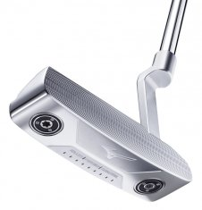 Mizuno M-Craft 2 White Satin Putter