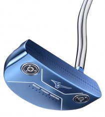 Mizuno M-Craft 3 Blue Ion