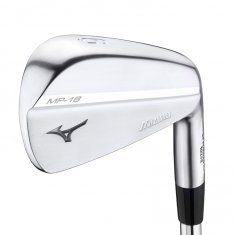 Mizuno MP18 MP Blade Irons