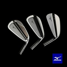 Mizuno MP18 Create Your Own Combo Set