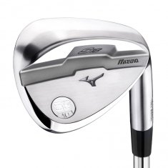 Mizuno S18 MP Chrome Wedge