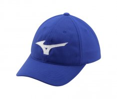 Mizuno Tour Adjustable Cap Royal Blue