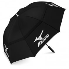 Mizuno Twin Canopy Umbrella Black