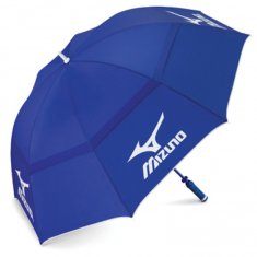 Mizuno Twin Canopy Umbrella Staff Navy