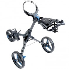 Motocaddy Cube Golf Push Trolley 2021 Model