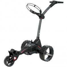 Motocaddy M1 DHC Electric Trolley 18 Hole Lithium 2020 Model