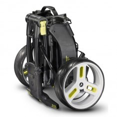 Motocaddy M1 Pro Trolley With 18 Hole Lithium Battery