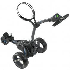 Motocaddy M5 GPS Trolley 18 Hole