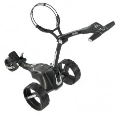 Motocaddy M Tech Trolley