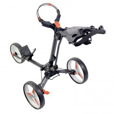 Motocaddy P1 Golf Push Trolley