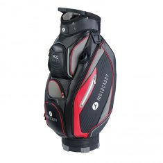 Motocaddy Pro Series Bag Black/Red