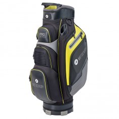 Motocaddy Pro Series Bag Black/Lime 2020 model