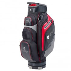 Motocaddy Pro Series Bag Black/Red 2019 Model