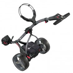 Motocaddy S1 Electric Trolley Lead Acid 2020 Model