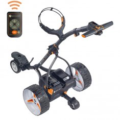 Motocaddy S7 Remote Control Trolley
