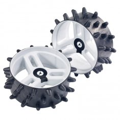 Motocaddy DHC Winter Wheels