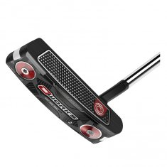 Odyssey O Works 2 Putter With Super Stroke Pistol Grip