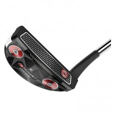 Odyssey O Works 9 Putter With Super Stroke Pistol Grip