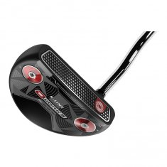 Odyssey O Works R Line Putter With Super Stroke Pistol Grip