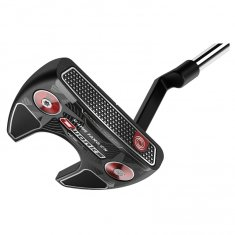 Odyssey O Works V Line Fang CH Putter With Super Stroke Pistol Grip
