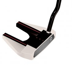 Odyssey O Works 7 WBW Putter With Super Stroke 2.0 Grip