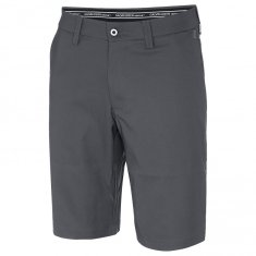 Galvin Green Parker Shorts Gun Metal