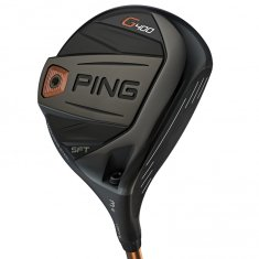 Ping G400 SFT Fairway Wood