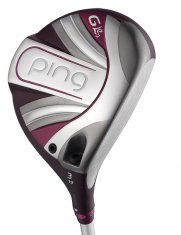 Ping G Le 2 Fairway Woods