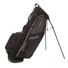 Ping Hoofer 14 Stand Bag Black