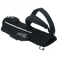 Ping MoonLite Black Carry Bag